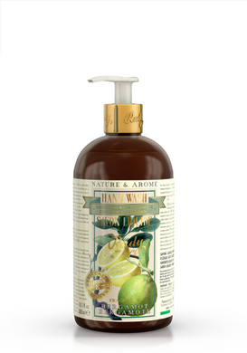Bergamot - Liquid Hand Soap freeshipping - rudyperfumes