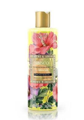 Hibiscus - Bath & shower Gel Rudy Perfume