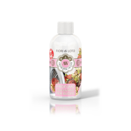 LAUNDRY PERFUME LOTUS FLOWER 200 ML