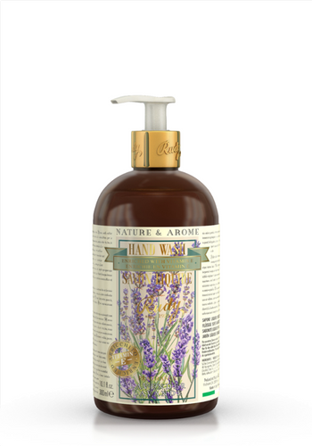Lavender & Jojoba Oil - Liquid Hand Soap