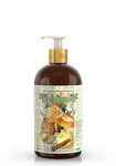 Orange & Spice - Liquid Hand Soap freeshipping - rudyperfumes