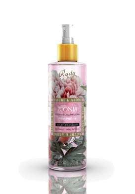 Peony - Scented Body Water rudyperfumes