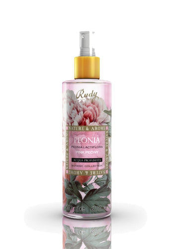 Peony - Scented Body Water freeshipping - rudyperfumes