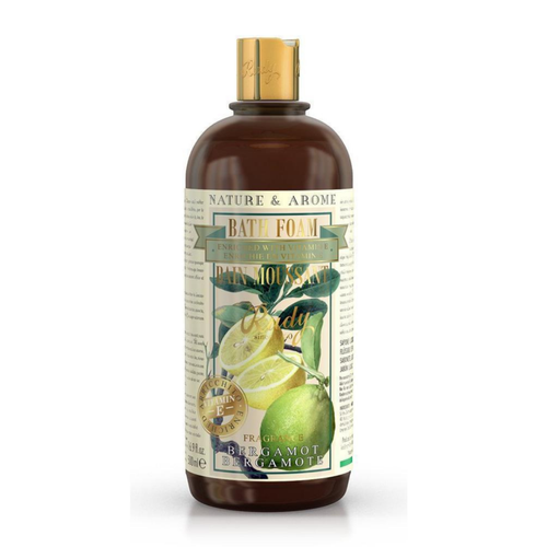 Bergamot - Bath Foam freeshipping - rudyperfumes