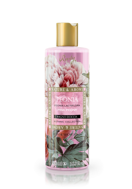 Peony - Bath & Shower Gel freeshipping - rudyperfumes