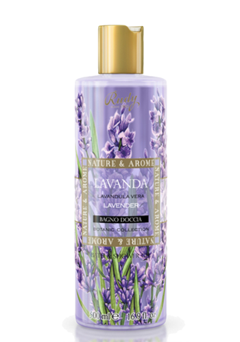 Lavender - Bath & Shower Gel