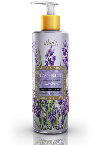 Lavender - Body Cream