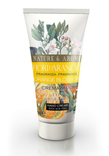 Orange Blossom - Hand Cream