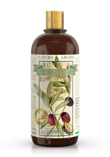 Olive Oil - Bath Foam freeshipping - rudyperfumes
