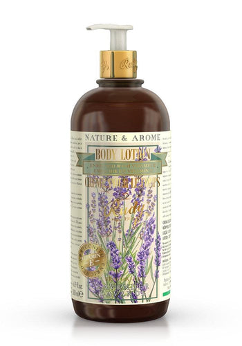Lavender & Jojoba Oil - Body Cream freeshipping - rudyperfumes