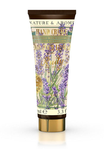 Lavender & Jojoba Oil - Hand Cream