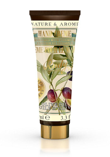 Olive Oil - Hand Cream freeshipping - rudyperfumes