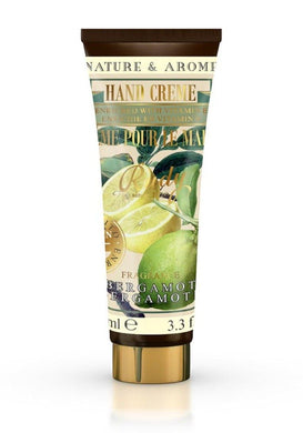 Bergamot - Hand Cream freeshipping - rudyperfumes
