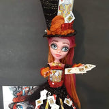 Custom OOAK Lucky Charms Doll Repaint