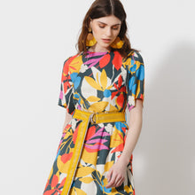 Load image into Gallery viewer, Floral Print Dress - EMILY LOVELOCK