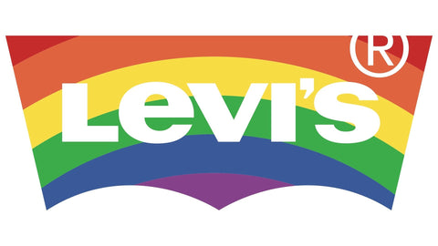 3d180a36e6c4 WORLD is proud to present Levi s Pride 2018 Collection  LevisPride to  celebrate the Pride Festival running 2nd - 18th February 2018!