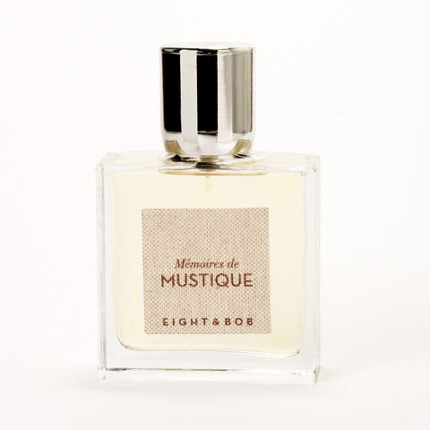 EIGHT & BOB MUSTIQUE 100ML