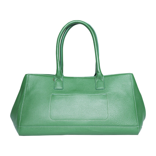 WORLD Christchurch Handbag - Green