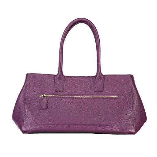 WORLD Christchurch Handbag Plum