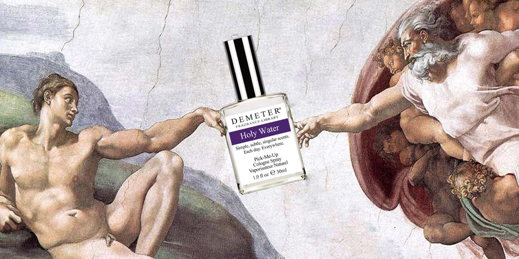 DEMETER Holy Water 30ml