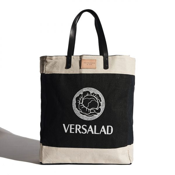 The Cool Hunter Market Bag Large - Versalad