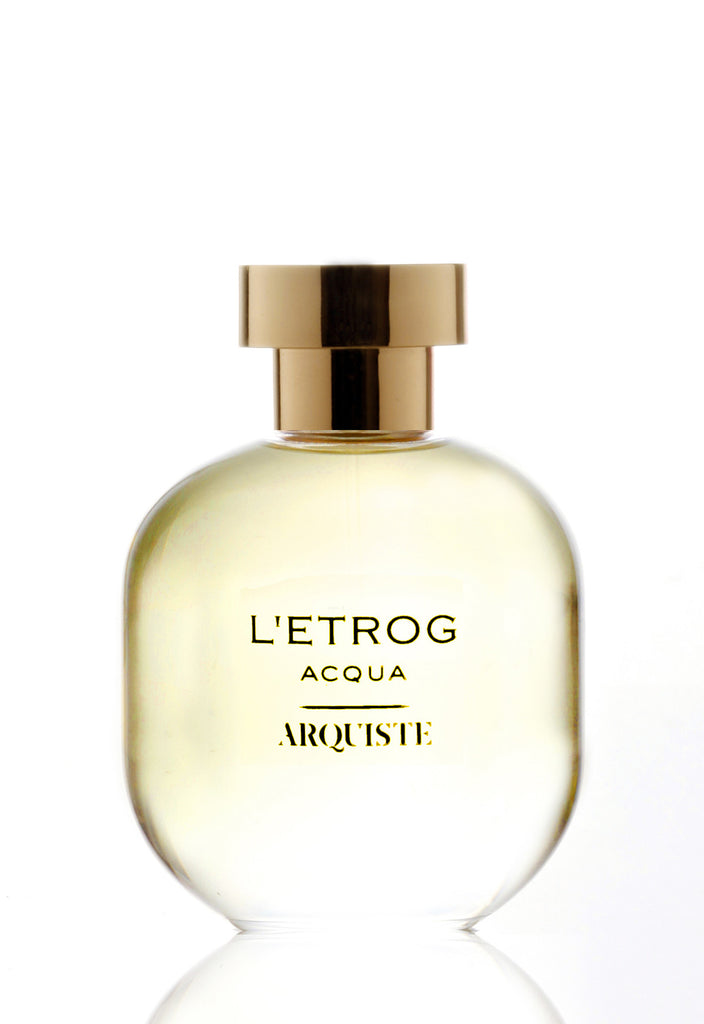 ARQUISTE L'ETROG ACQUA 100ML