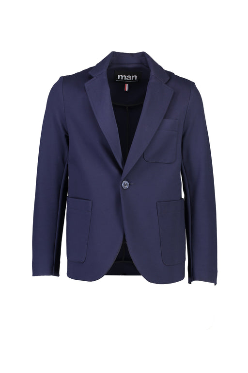 WORLDman 4400 Tony Blazer Navy