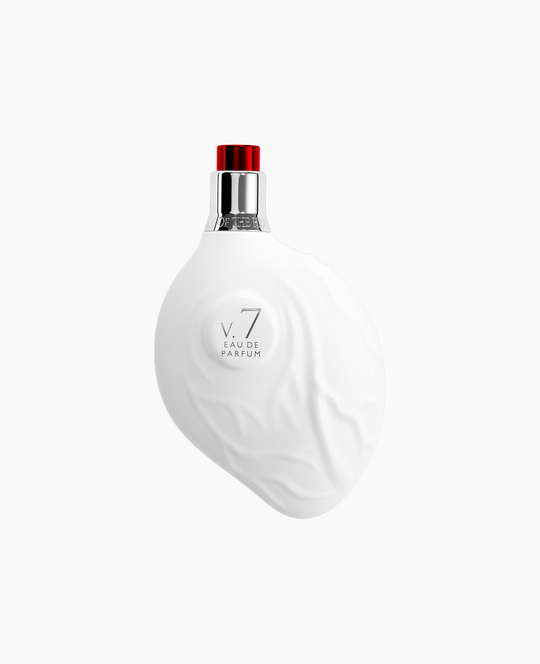 Map of the Heart White V.7 90ml