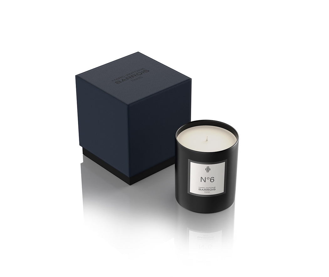 Marc-Antoine Barrois  Candle No.6 220g