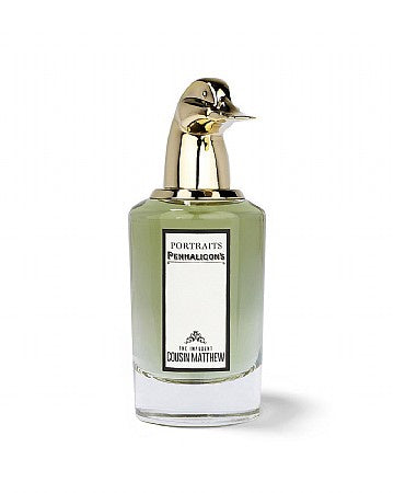 Penhaligon's The Impudent Cousin Matthew EDP 75ml