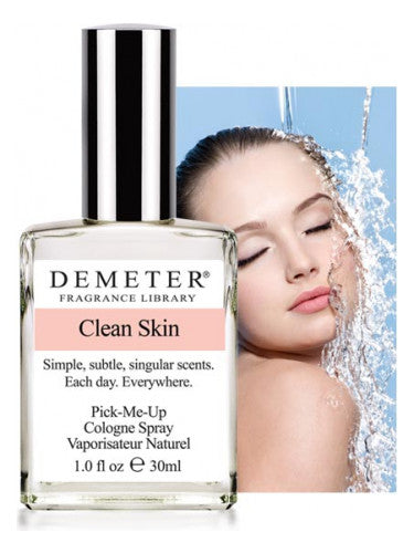 DEMETER Clean Skin 30ml