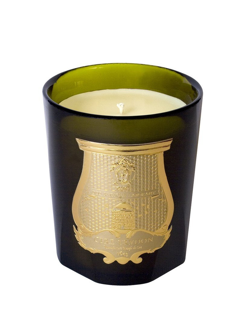 CIRE TRUDON CANDLE 270g Candle CYRNOS (Green Jar)