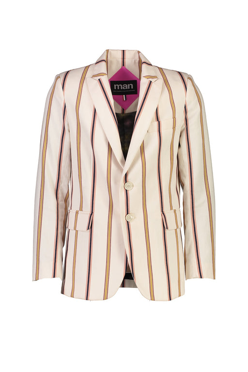 WORLDman 4562 Correction Blazer Stripe