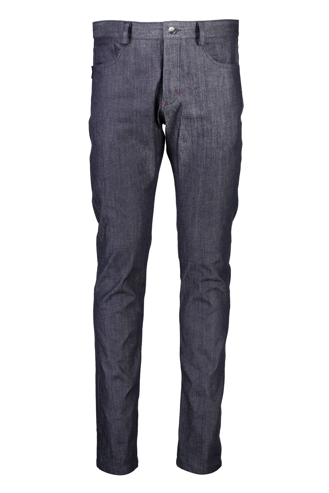 WORLDman 4407 Travolta Jean Navy Denim