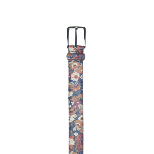 WORLD Liberty Leather Belt - Floral