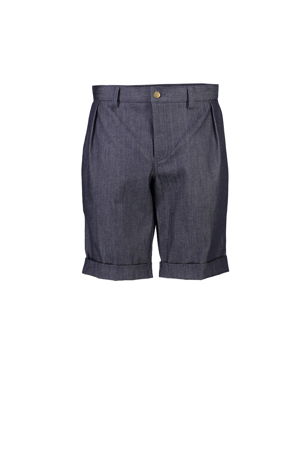 WORLDman 4406 Super Freak Short Navy Denim