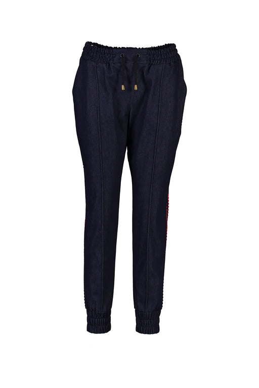 WORLD 4503 The Lover Trackpant (Unisex) Denim