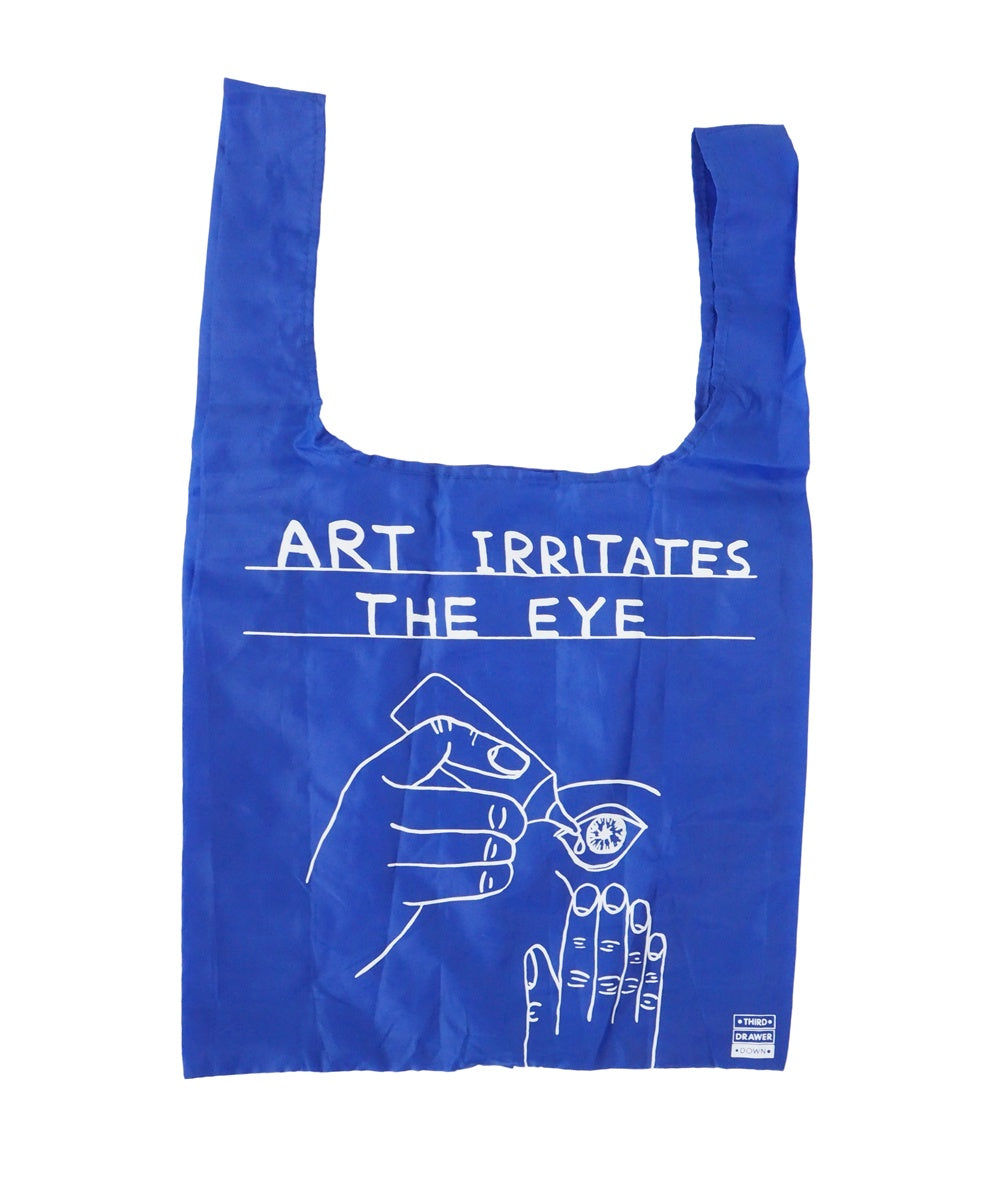 Art Eye Shopper x David Shrigley