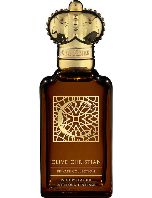 Clive Christian C Woody Leather Masculine 50ml