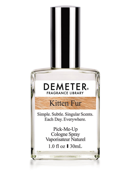 DEMETER Kitten Fur 30ml