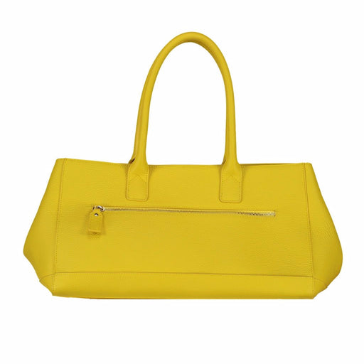 WORLD Christchurch Handbag Turmeric