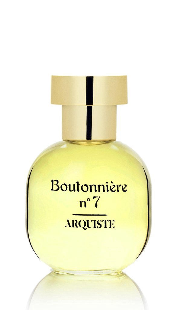 ARQUISTE BOUTONNIERE no.7 100ML