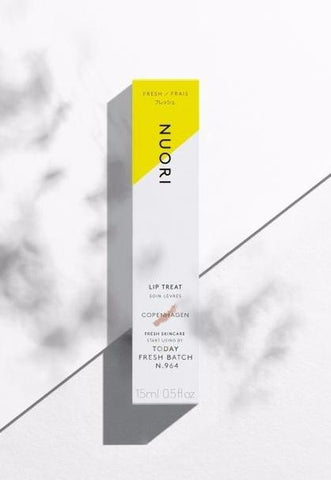 NUORI Lip Treat Copenhagen 15ml