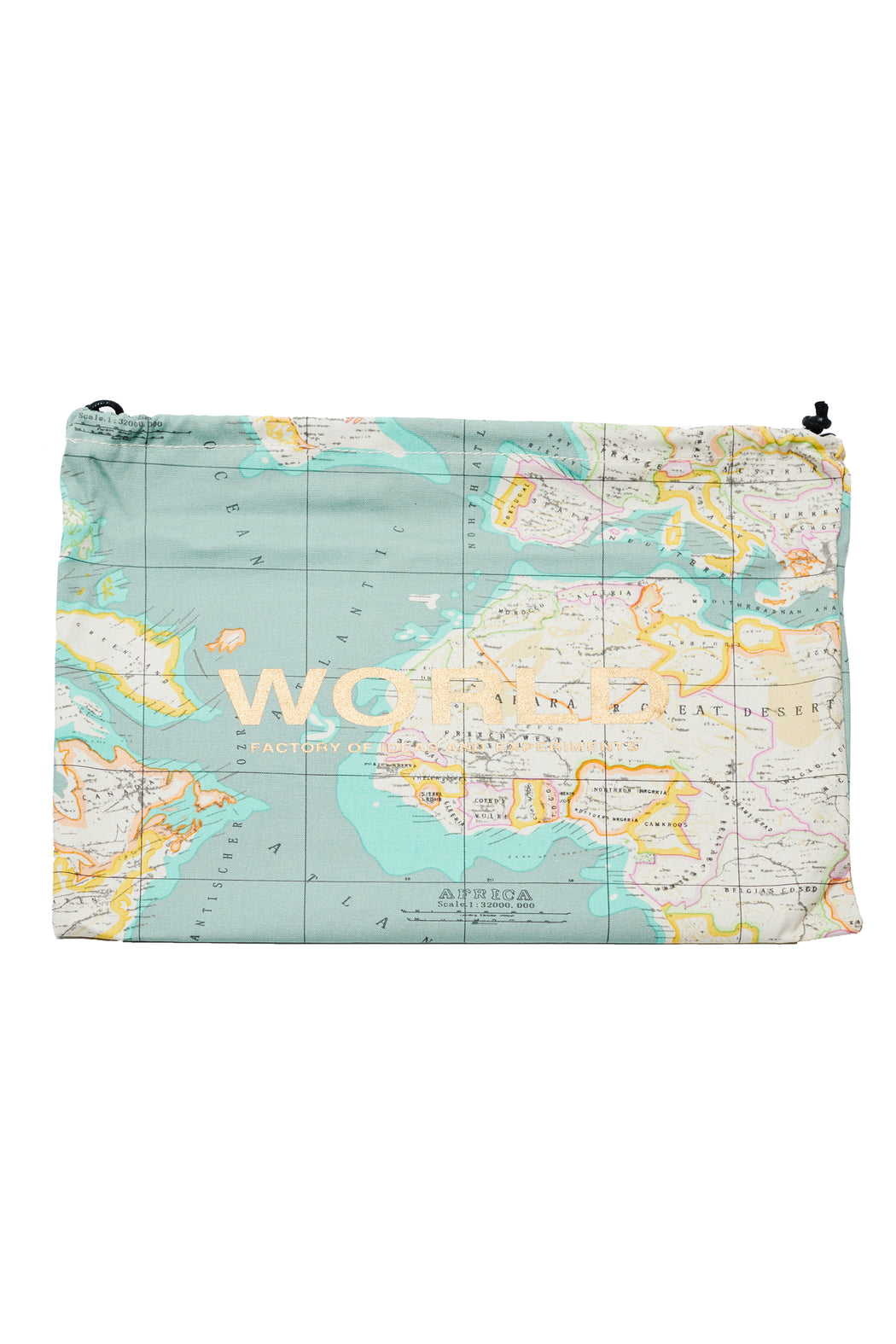 WORLD Te Aro Card Holder