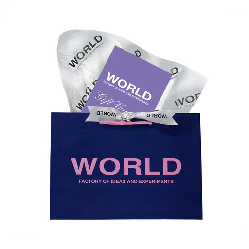 WORLD Gift Voucher
