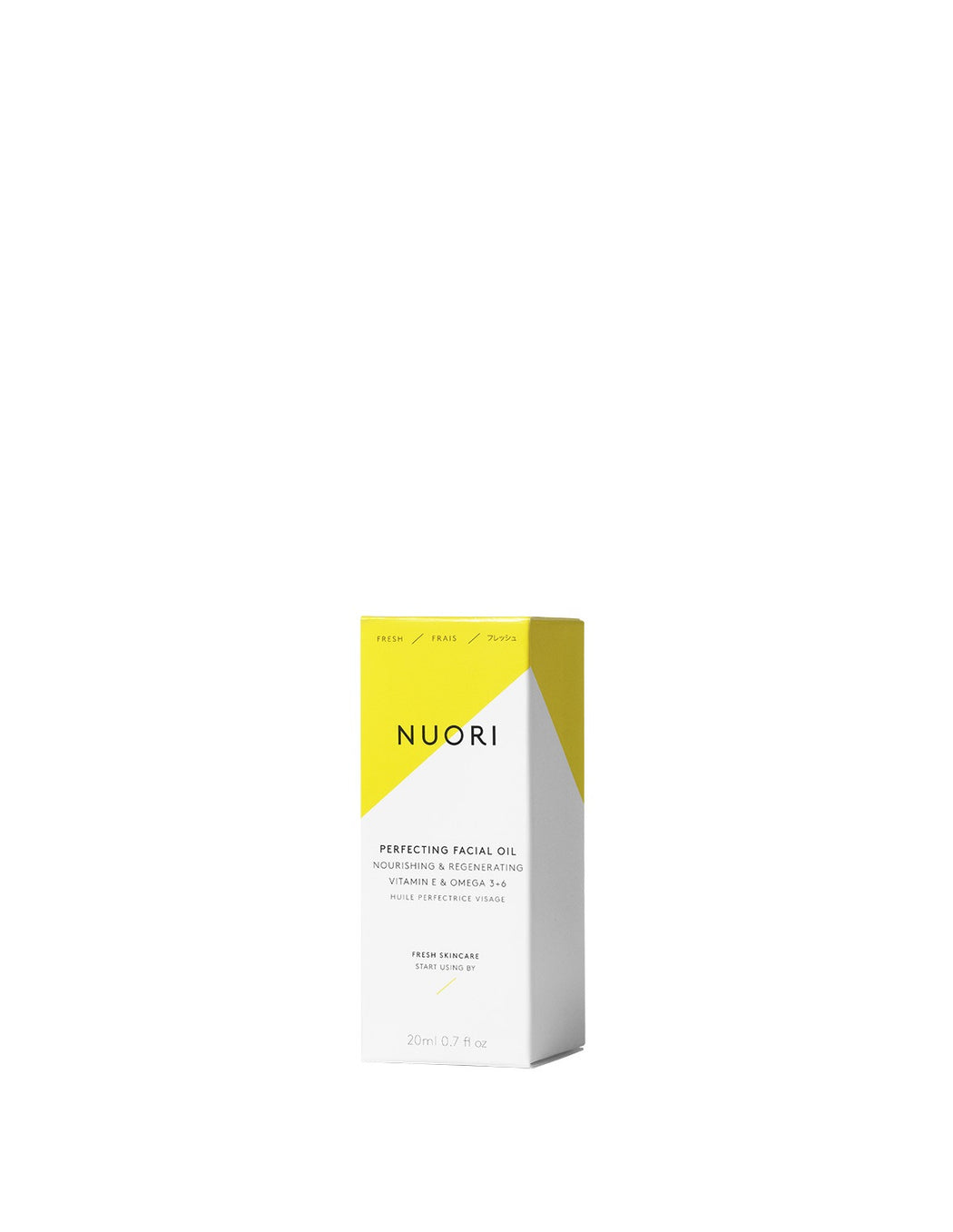 NUORI Perfecting Facial Oil 20ml