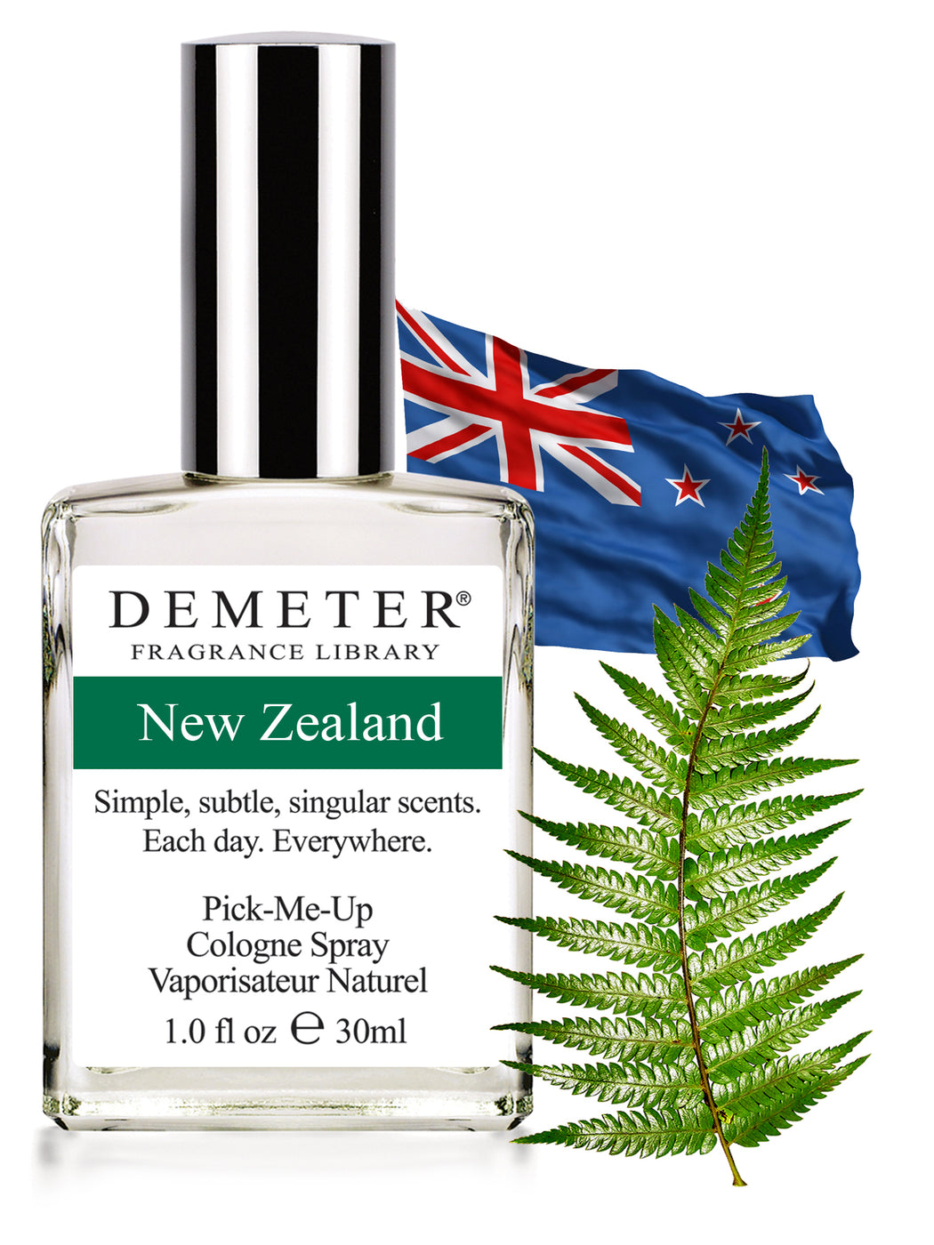 DEMETER New Zealand 30ml
