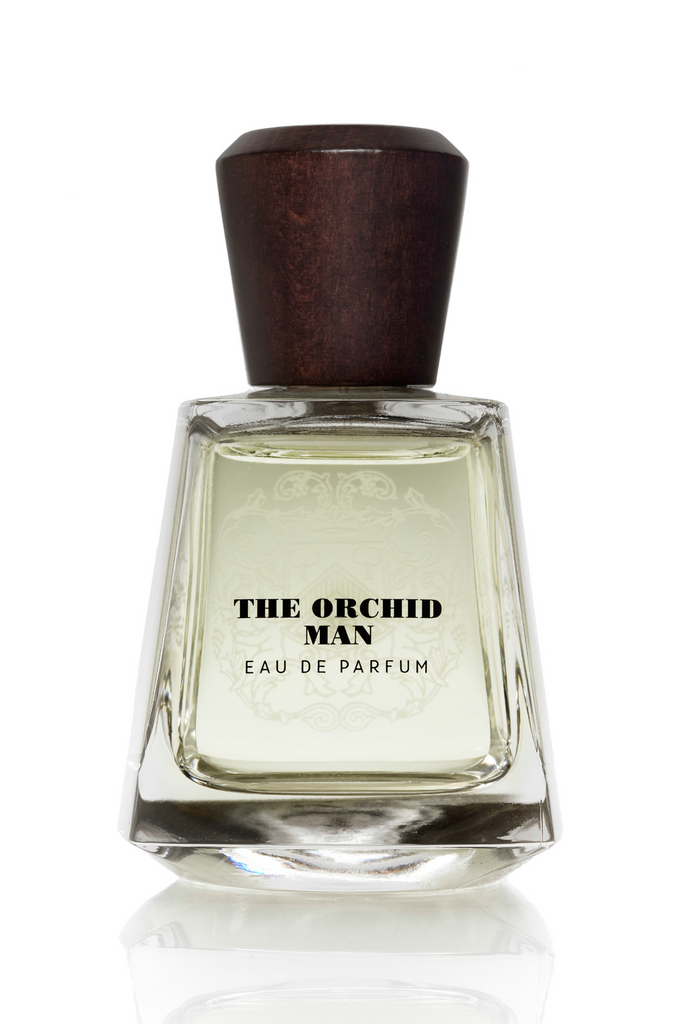 P.FRAPIN & CIE: The Orchid Man 100ml