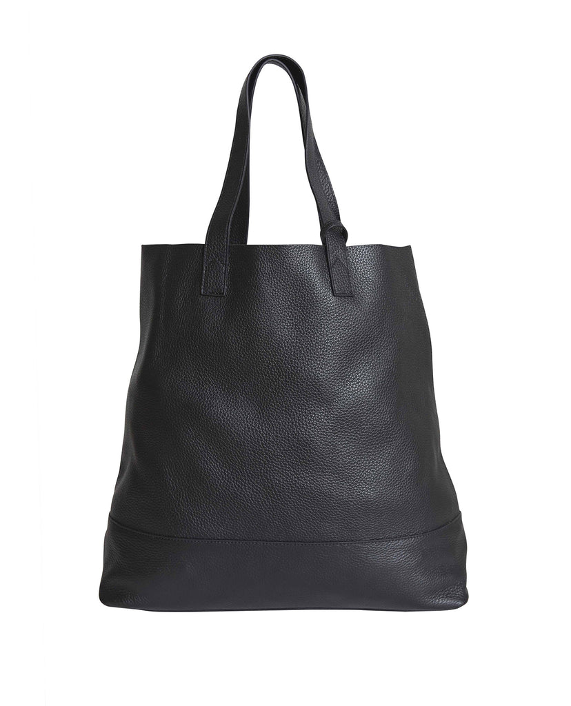 WORLD Auckland Tote Bag Black