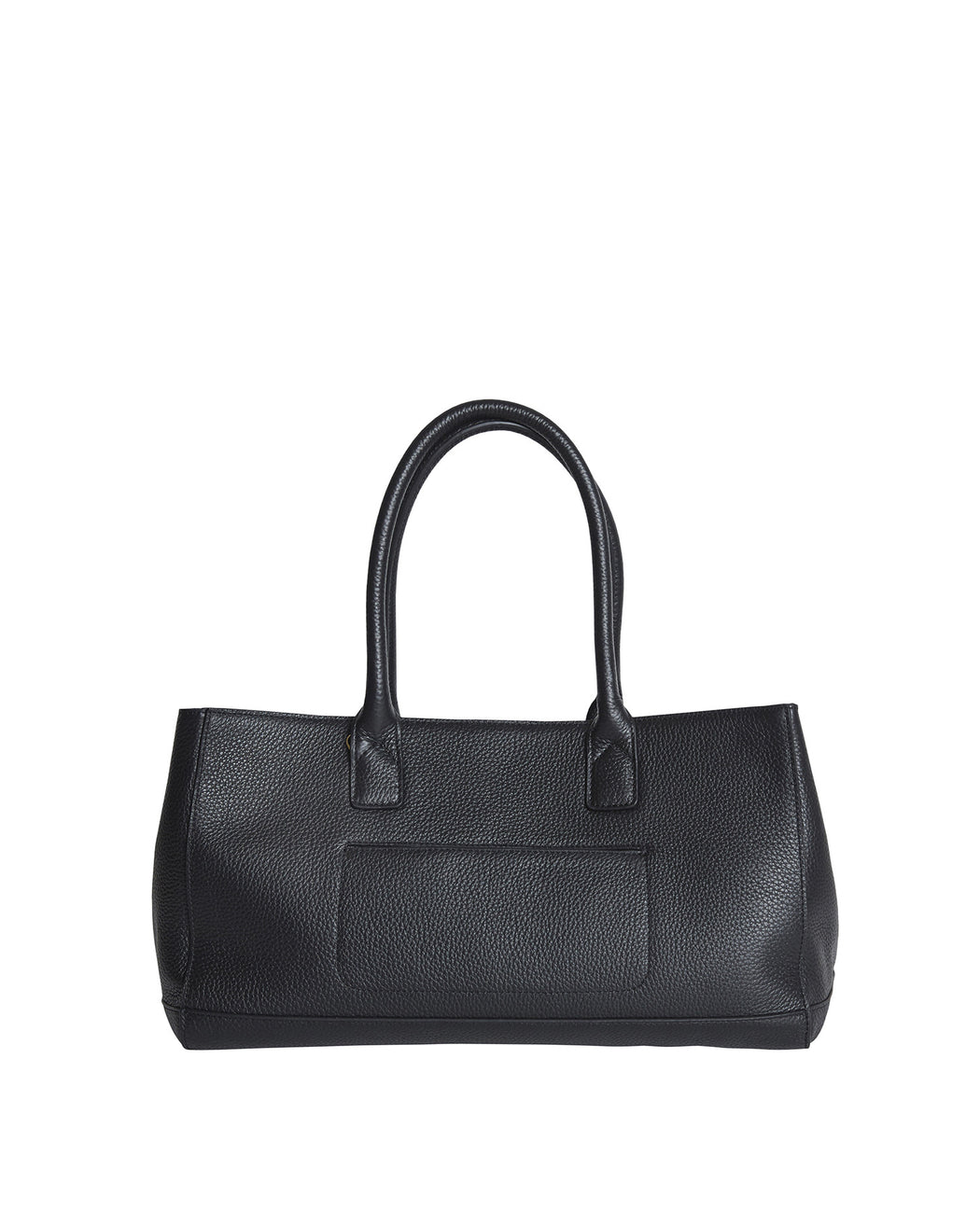 WORLD Christchurch Handbag Black